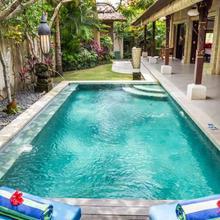Andari Villa Sanur Bali in Sanur