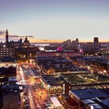 Andaz Ottawa Byward Market-a Concept By Hyatt in Ottawa