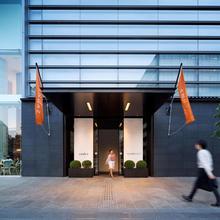 Andaz Tokyo - A Concept By Hyatt in Tokyo