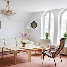 Anderslövs Gästgivaregård in Malmoe