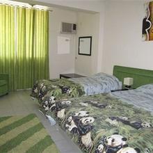 Andino Hotel in Balboa