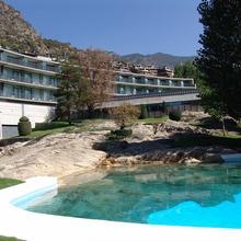 Andorra Park Hotel in Bescaran