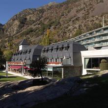 Andorra Park Hotel in Andorra La Vella
