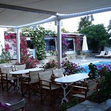 Andromeda Residence in Mykonos