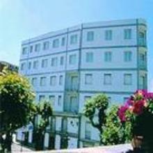 Andromeda Villas in Santorini