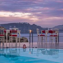 Andronis Boutique Hotel in Thira