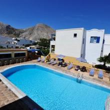 Anemones Hotel in Santorini