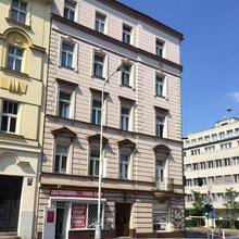 Angel City Aparthotel in Prague