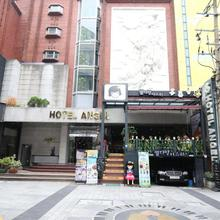 Angel Hotel in Pusan