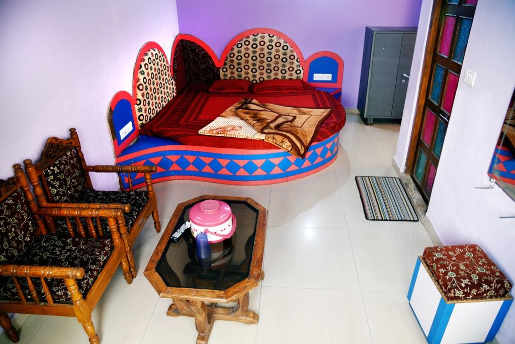 Angel Hotel Pachmarhi in Pachmarhi
