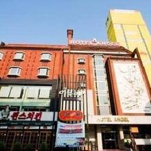 Angel Hotel in Pusan