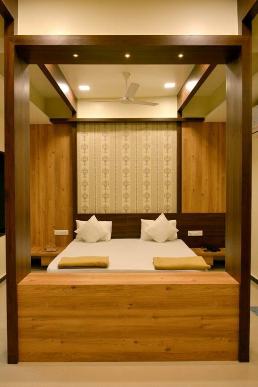 Angel Hotels in Dwarka