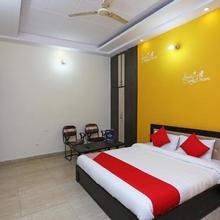 Angel Pink Residency in Ghaziabad