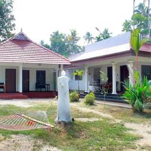 Angels' Homestay Marari in Cherthala
