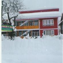 Angel's Inn in Pahalgam