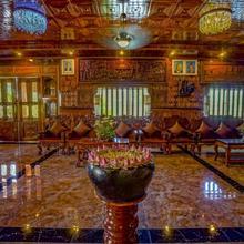 Angkor Magic Tree Hotel in Siemreab