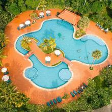Angkor Palace Resort & Spa in Siemreab