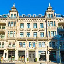 Angleterre Hotel in Berlin