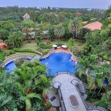 Angsana Oasis Spa & Resort in Chik Banavar
