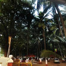 Anisha Resort in Alibag