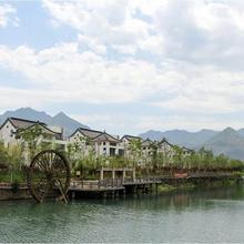 Anji Spring Alpha Resort in Yanji