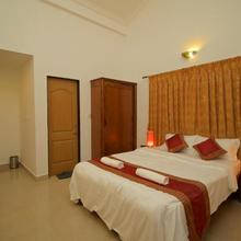 Anjuna Pebbles Guest House in Chapora