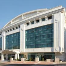 Ankara Plaza Hotel in Ankara