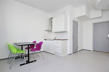 Anker Apartment in Oslo