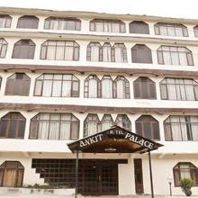 Ankit Palace in Manali