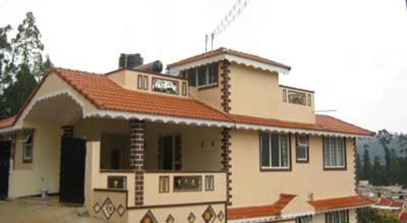 Anmol's Cottage in Coonoor