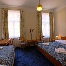 Anna Hotel in Prague