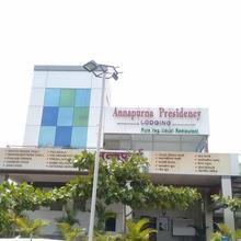 Annapurna Presidency in Trimbakeshwar