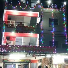 Annapurna in Junagadh