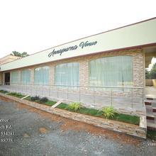 Annapurna Venue in Mogalthur