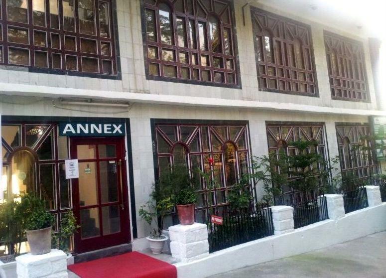 Annex Hotel in Badhun