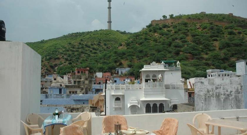 Annpurna Haveli in Bundi