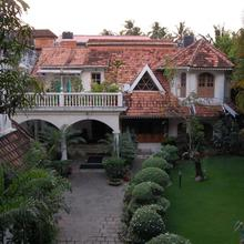 Anns Residency in Cochin