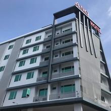 Ano Hotel in Miri