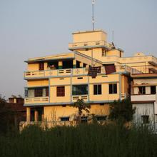 Ansari House in Bodh Gaya
