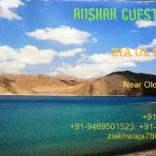 Anshah Guest House in Leh