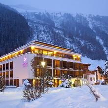 Anthony's Life&style Hotel in Sankt Anton Am Arlberg