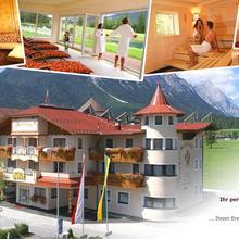Anti-Stress-Resort Alpenhotel Karwendel in Flaurling