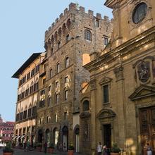 Antica Torre Di Via Tornabuoni 1 in Compiobbi