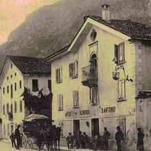 Antico Albergo Sant'Antonio in Casoni Zanolla
