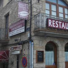 Antiguo Casino de los Arribes in Sendim