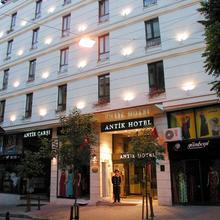 Antik Hotel Istanbul in Istanbul