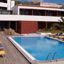 Antillia Hotel Apartamentos in Ponta Delgada