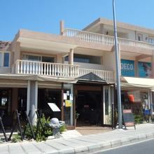 Antonescos Plaza in Paphos