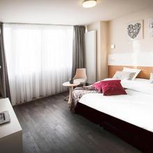 Antwerp Inn Hotel in Antwerp