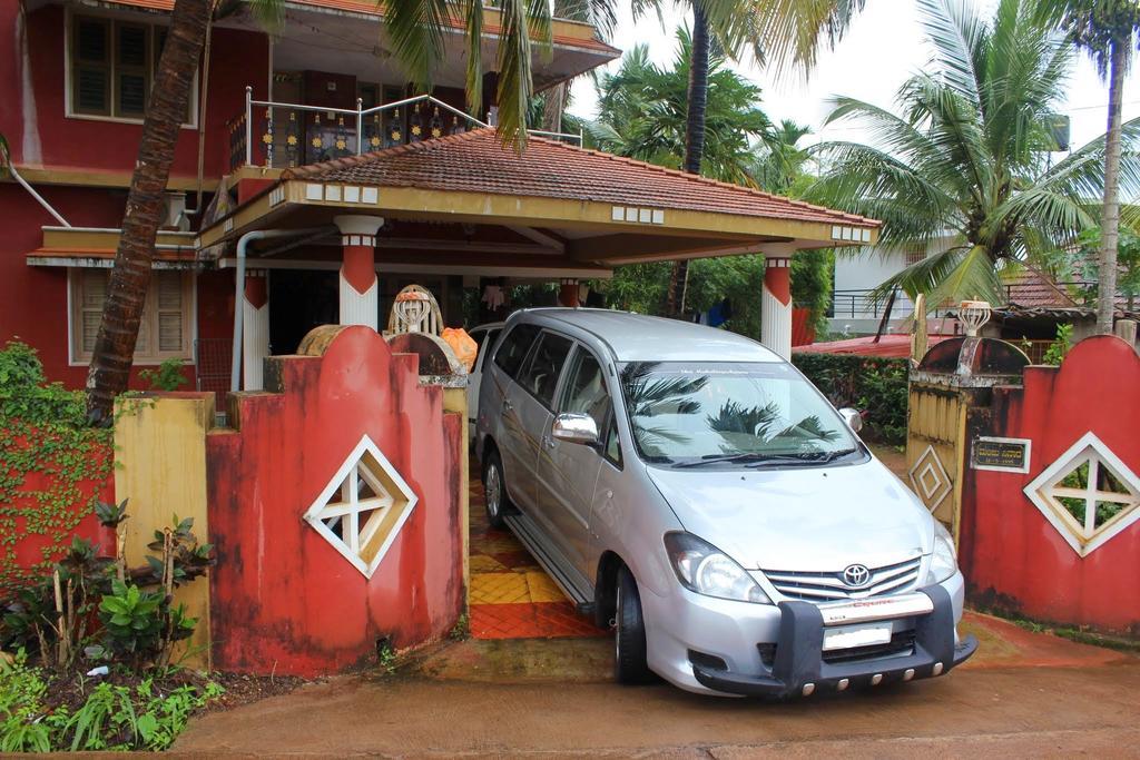 Anugraha Villa in Mangalore